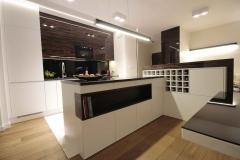 Apartament - Mokotów Kuchnia 1
