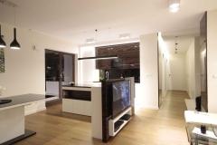 Apartament - Mokotów Kuchnia 3