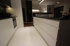 Apartament - Mokotów Kuchnia 4