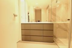 Apartament - Powiśle łazienka 1