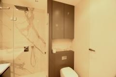 Apartament - Powiśle łazienka 2