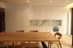 Apartament - Powiśle kuchnia 1