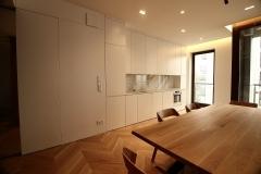 Apartament - Powiśle kuchnia 2