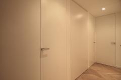 Apartament - Powiśle przedpokój 2
