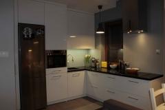 Apartament - Targówek Kuchnia 1