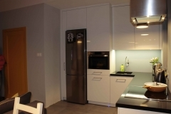 Apartament - Targówek Kuchnia 2