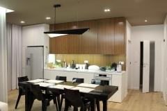 Apartament - Wola Kuchnia 1
