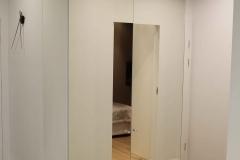 Apartament - Wola Przedpokój