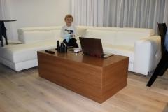 Apartament - Wola Salon 3