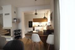 Dom Wawer - Kuchnia 3