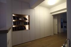 Dom Wawer - Przedpokój 2