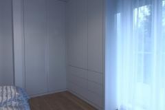 Dom Wawer - Sypialnia