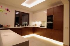 Dom - Zakręt Kuchnia 1