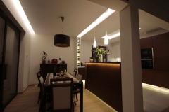 Dom - Zakręt Kuchnia 6