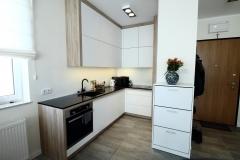 Mieszkanie Praga Południe-Kuchnia 1