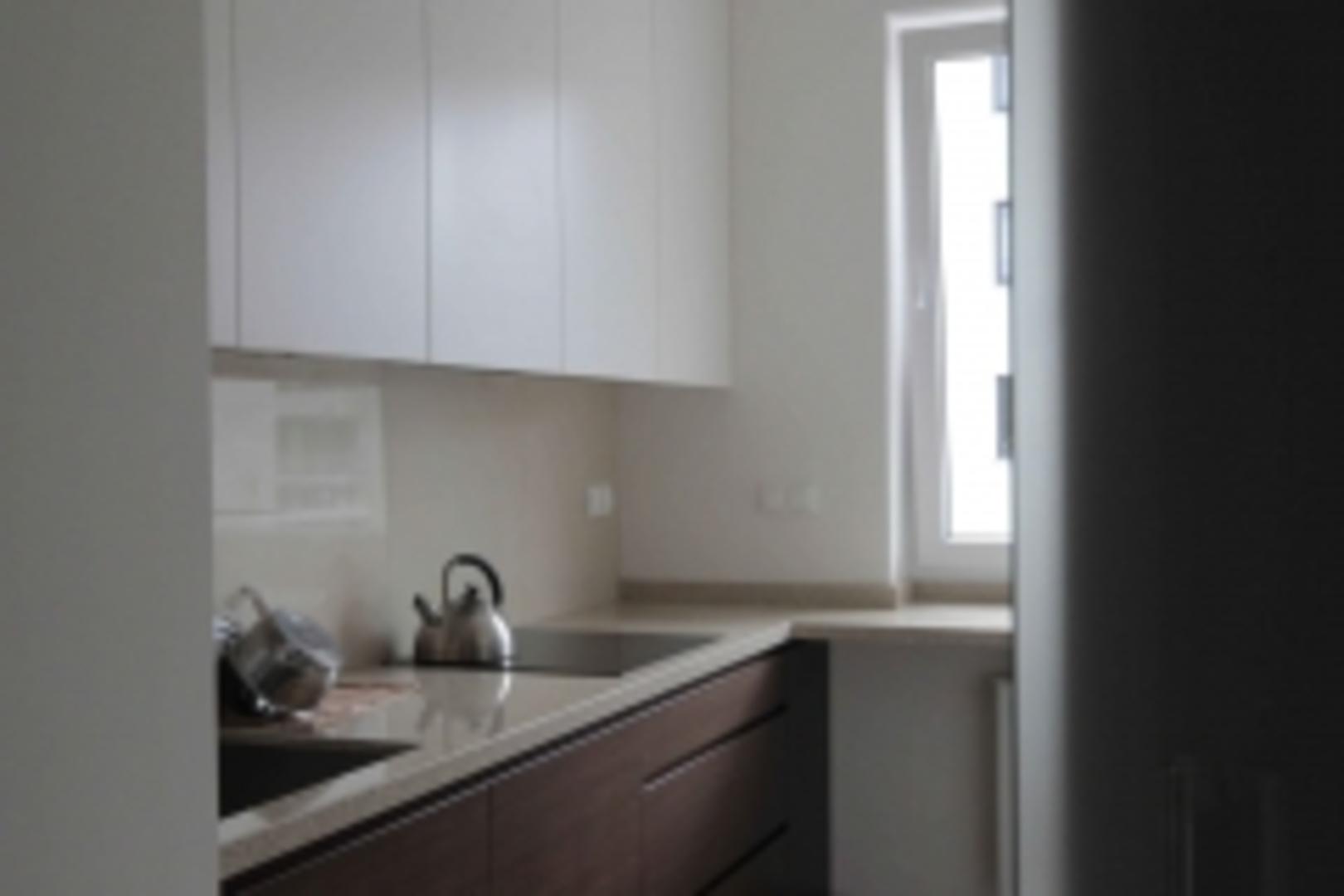 Mieszkanie - Bemowo Kuchnia 1