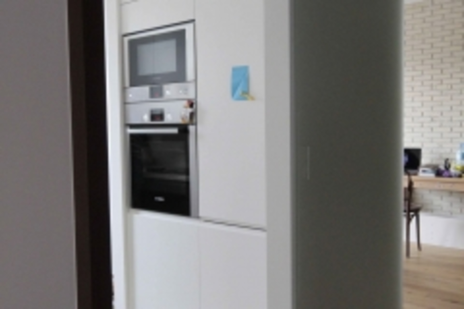 Mieszkanie - Bemowo Kuchnia 2