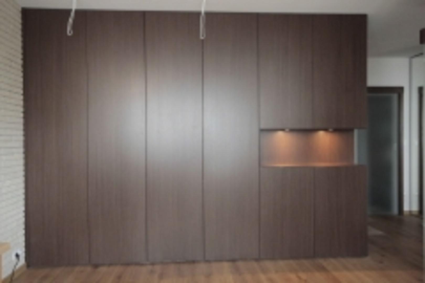 Mieszkanie - Bemowo Przedpokój 1