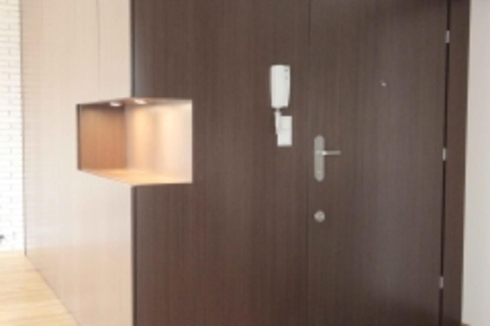 Mieszkanie - Bemowo Przedpokój 2