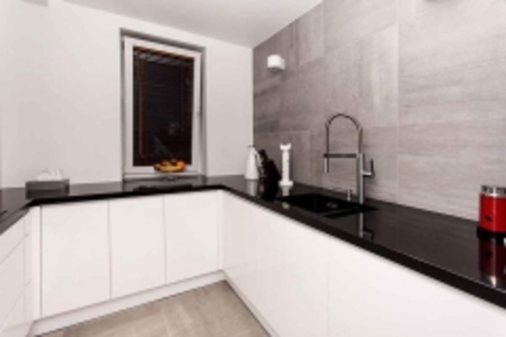 Mieszkanie - Bielany Kuchnia 2