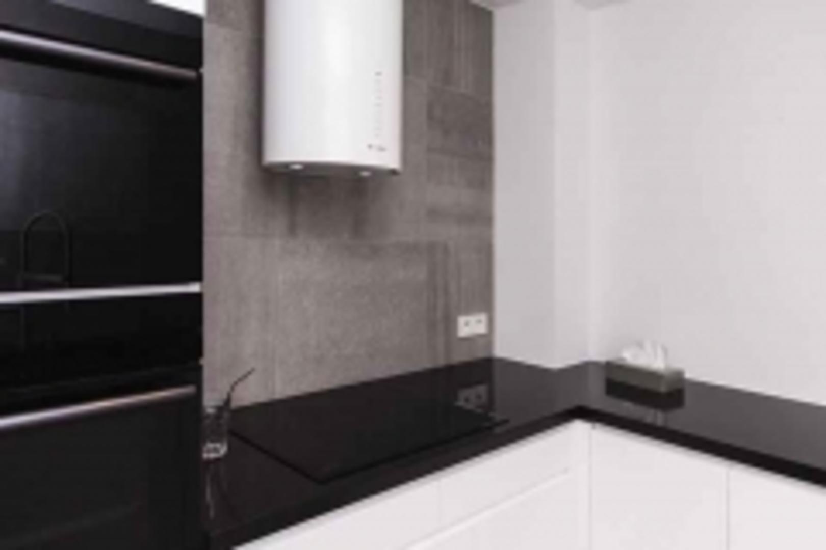 Mieszkanie - Bielany Kuchnia 3