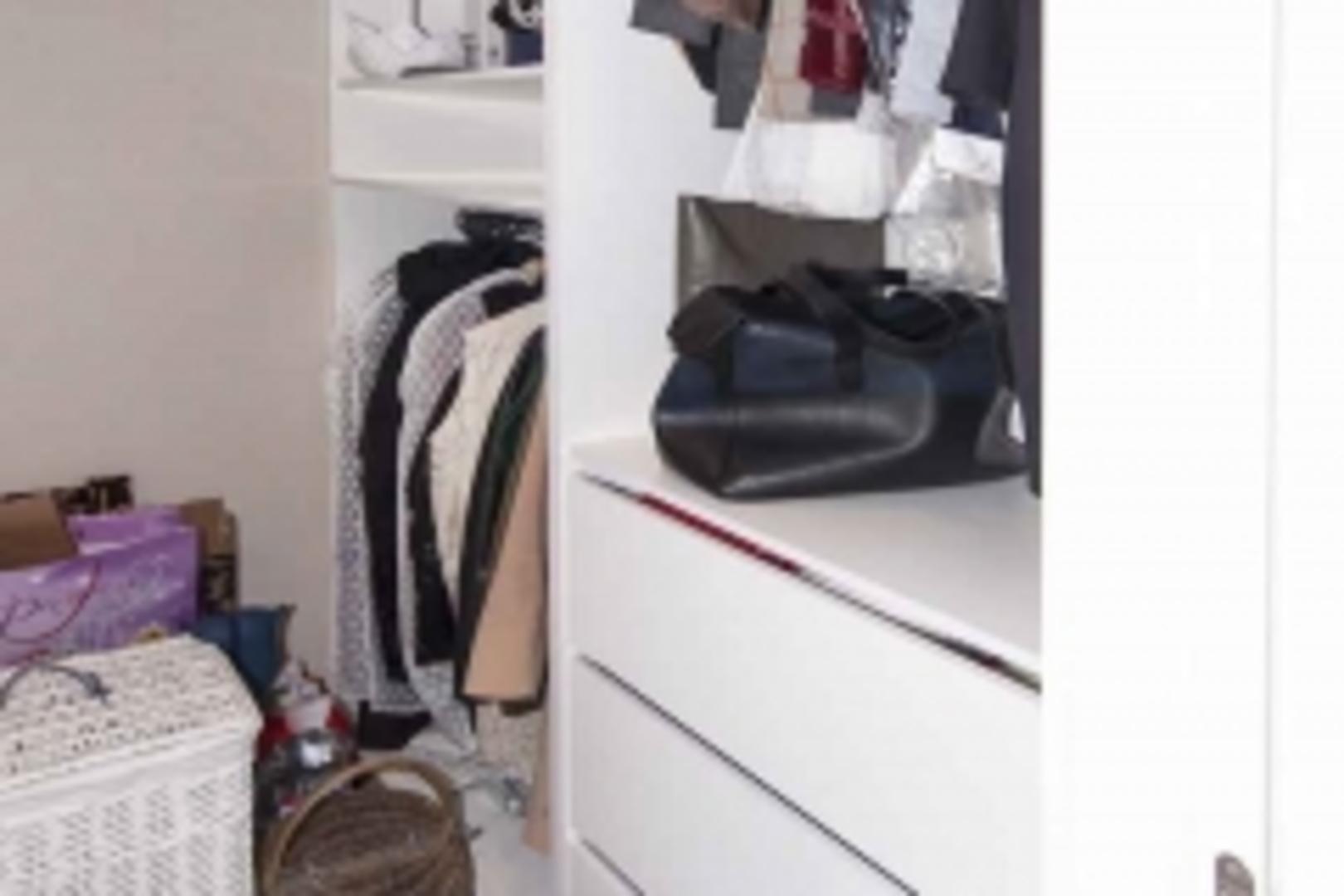 Mieszkanie - Bielany Pokój 3