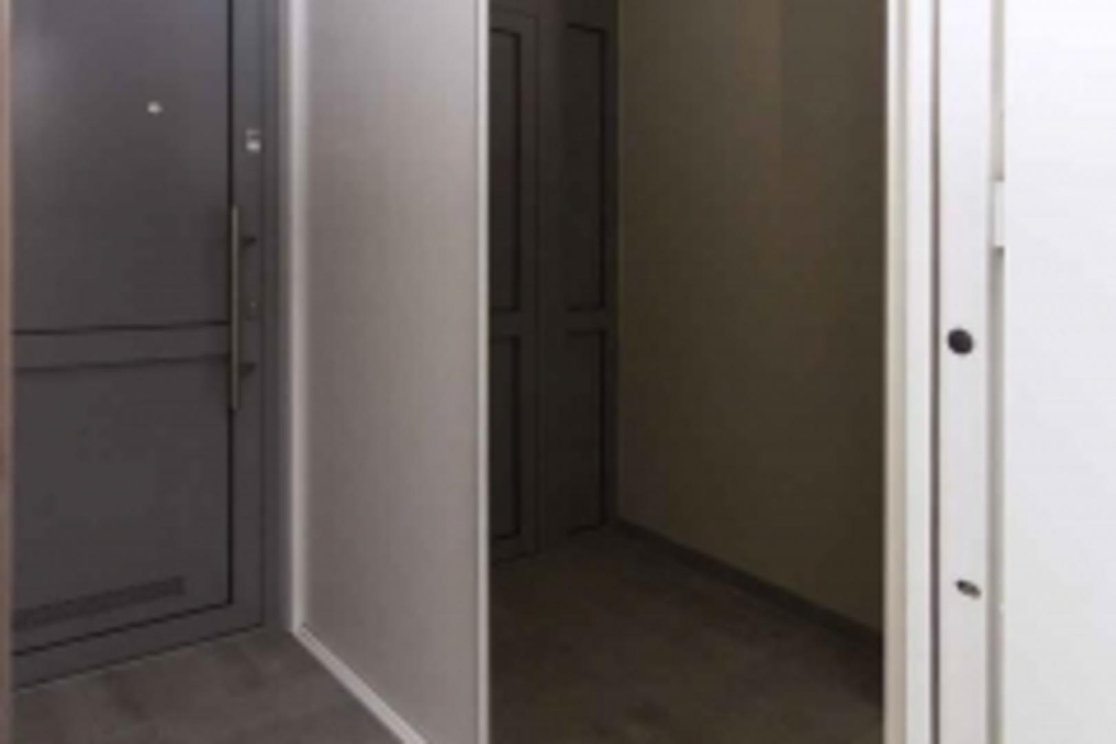 Mieszkanie - Bielany Przedpokój 1