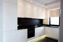 Mieszkanie - Mińsk Maz. Kuchnia 1