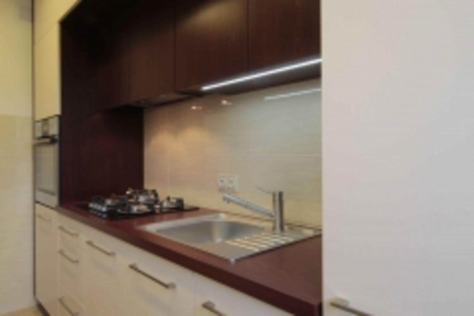 Mieszkanie - Rakowiec Kuchnia 1