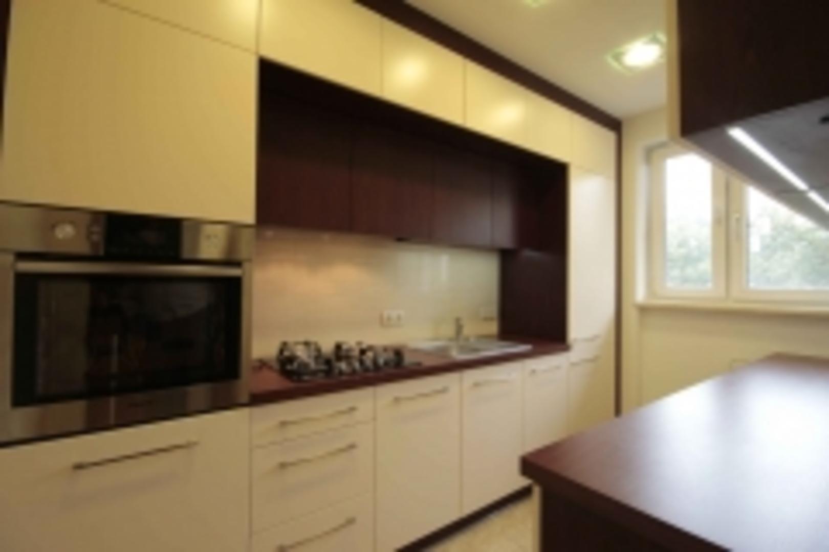 Mieszkanie - Rakowiec Kuchnia 2