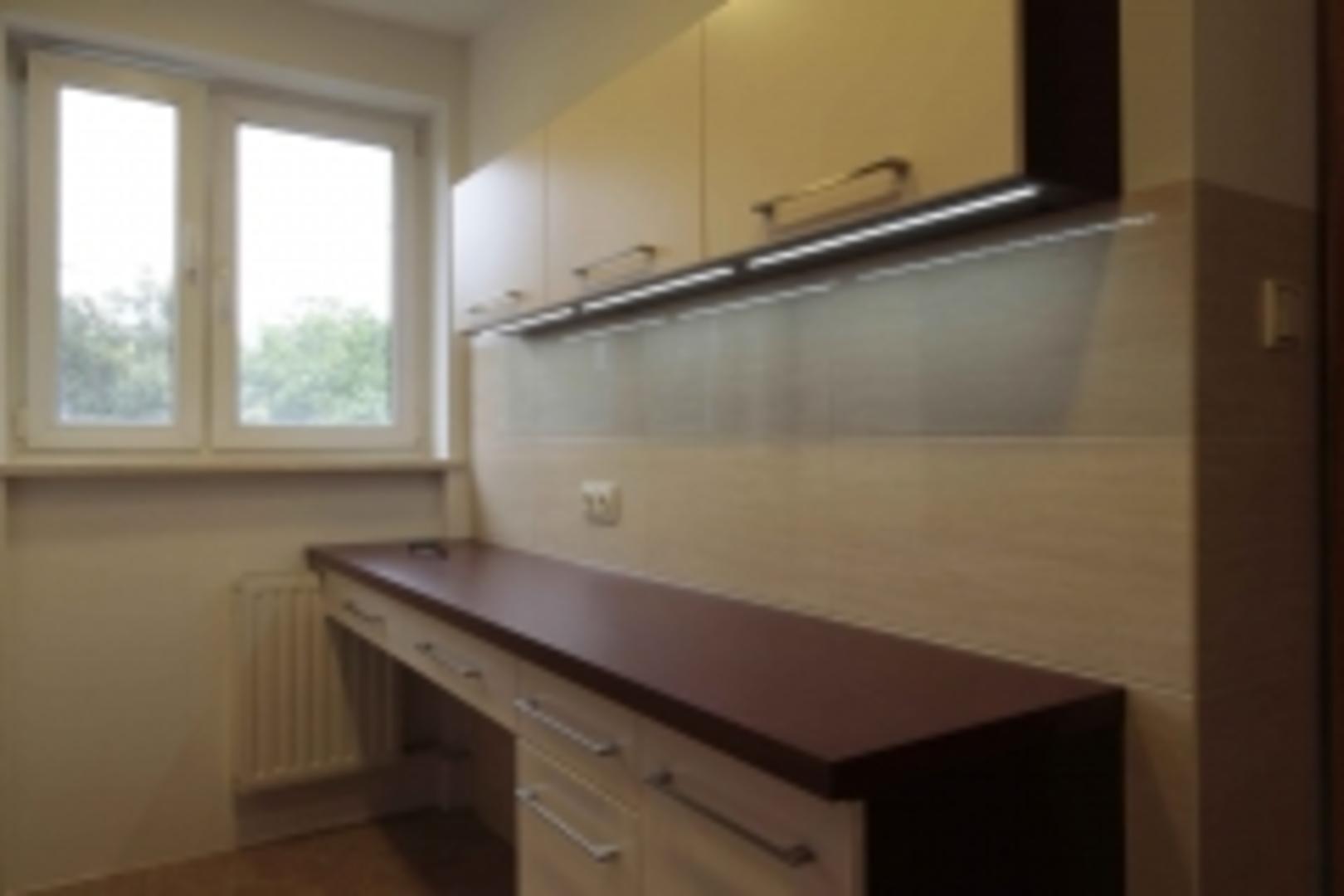 Mieszkanie - Rakowiec Kuchnia 3