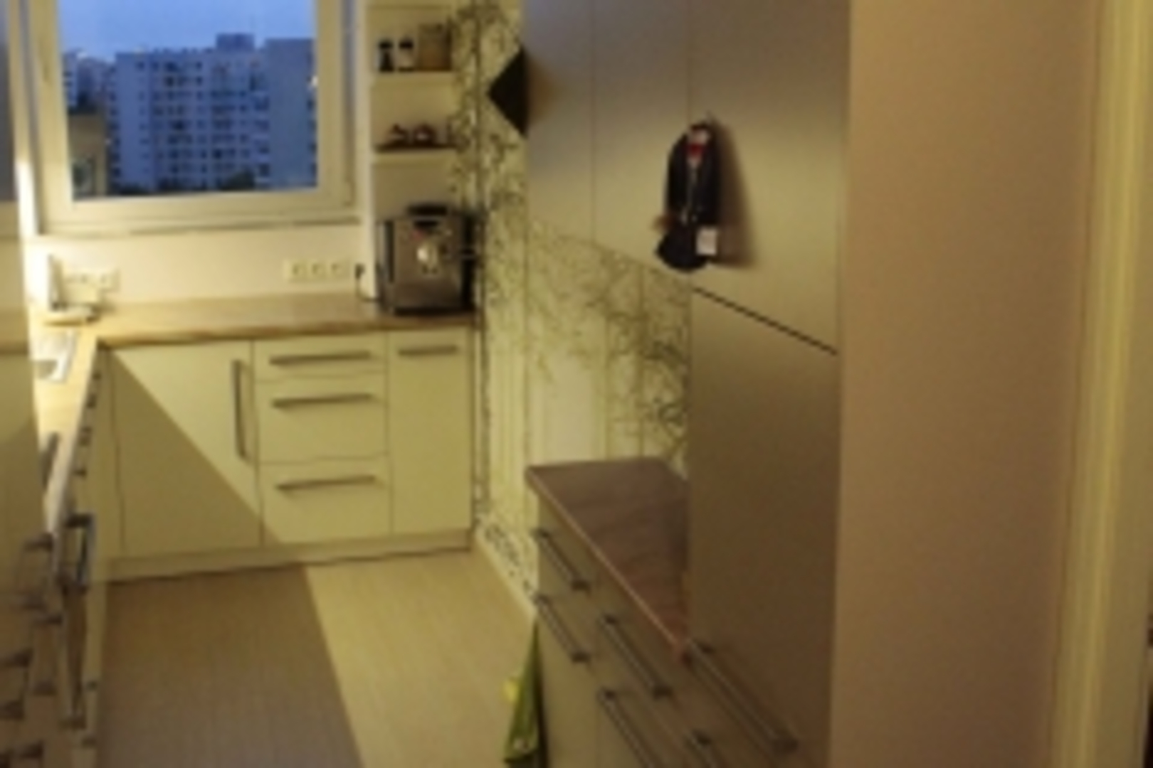 Mieszkanie - Służewiec Kuchnia 1