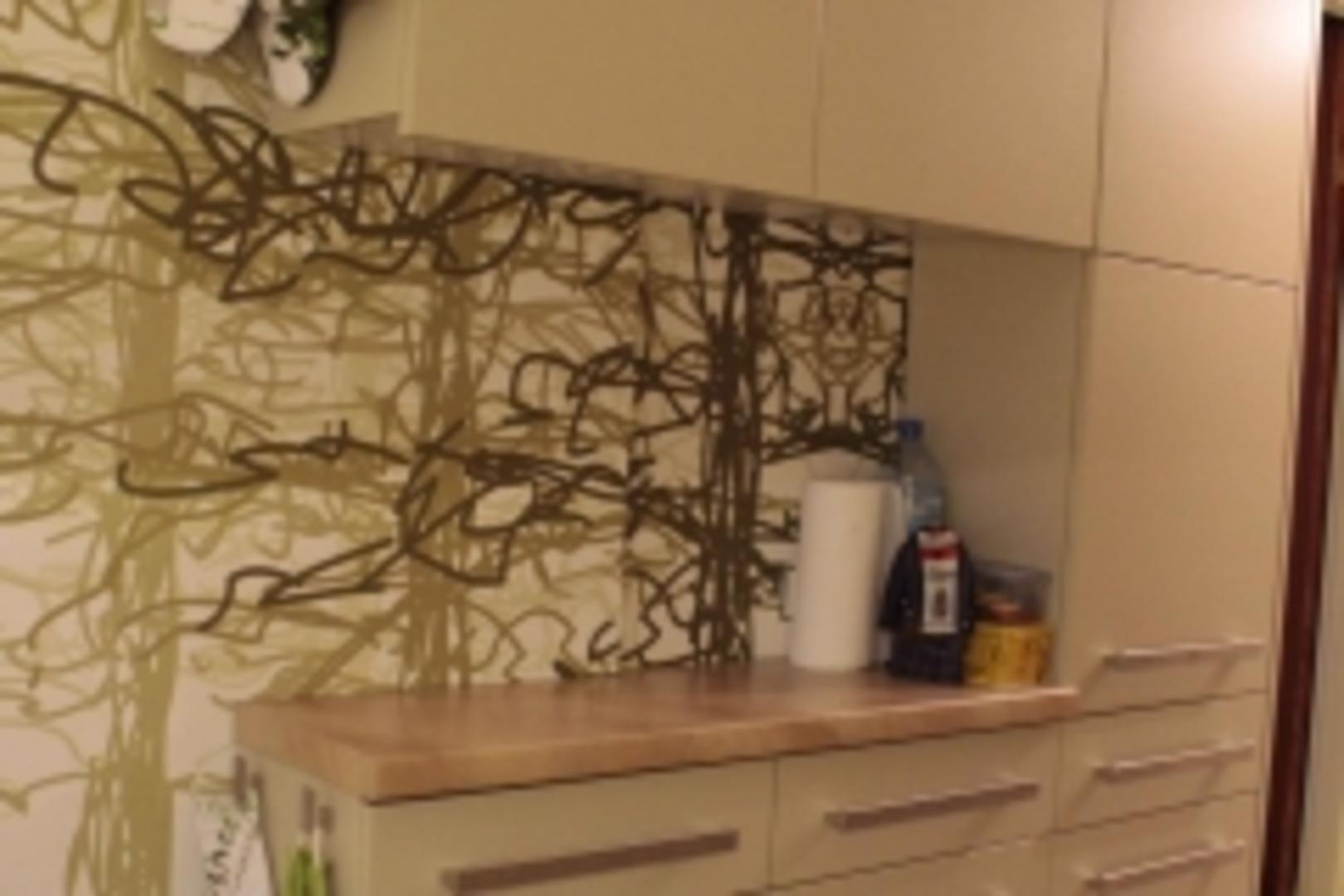 Mieszkanie - Służewiec Kuchnia 3