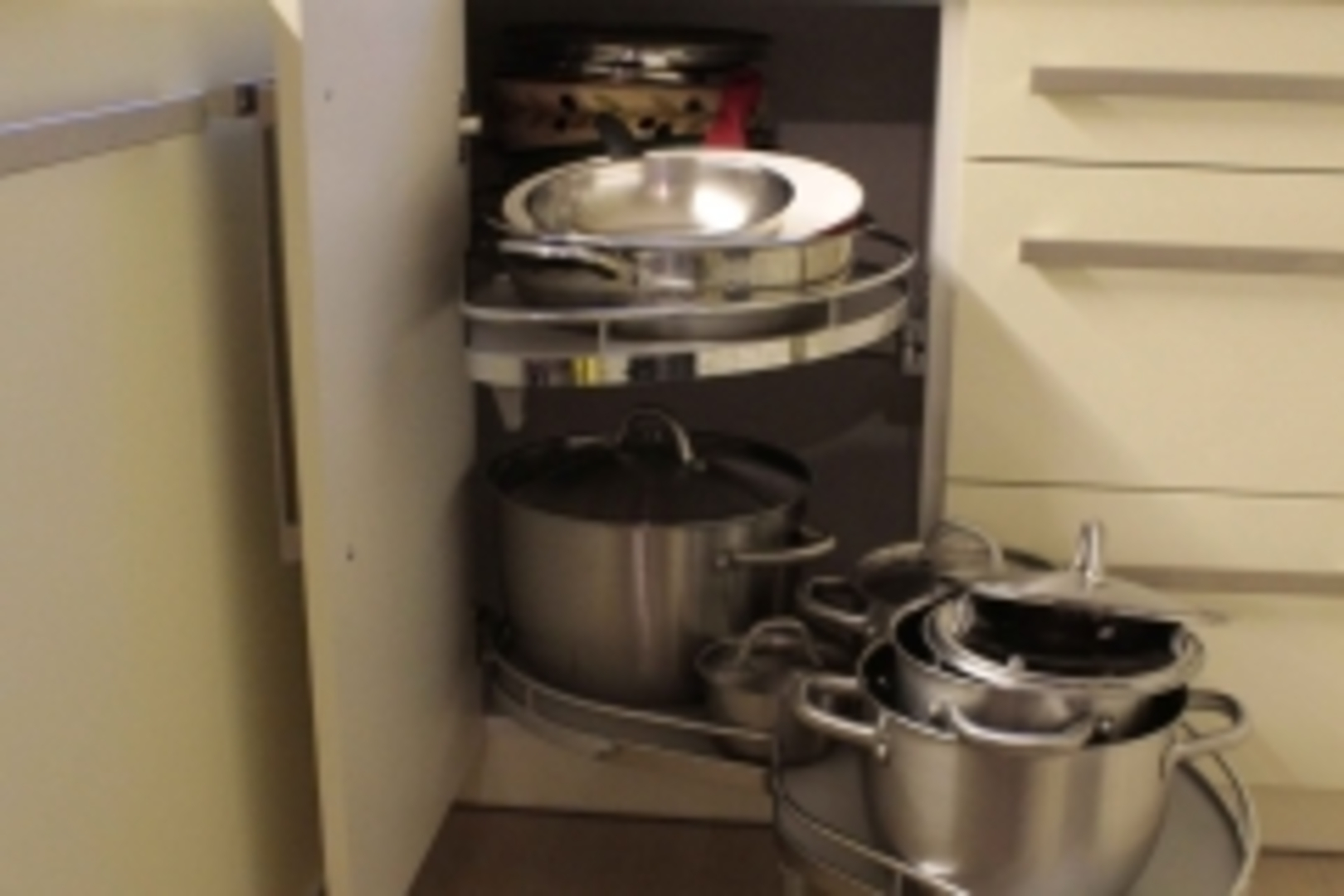 Mieszkanie - Służewiec Kuchnia 4