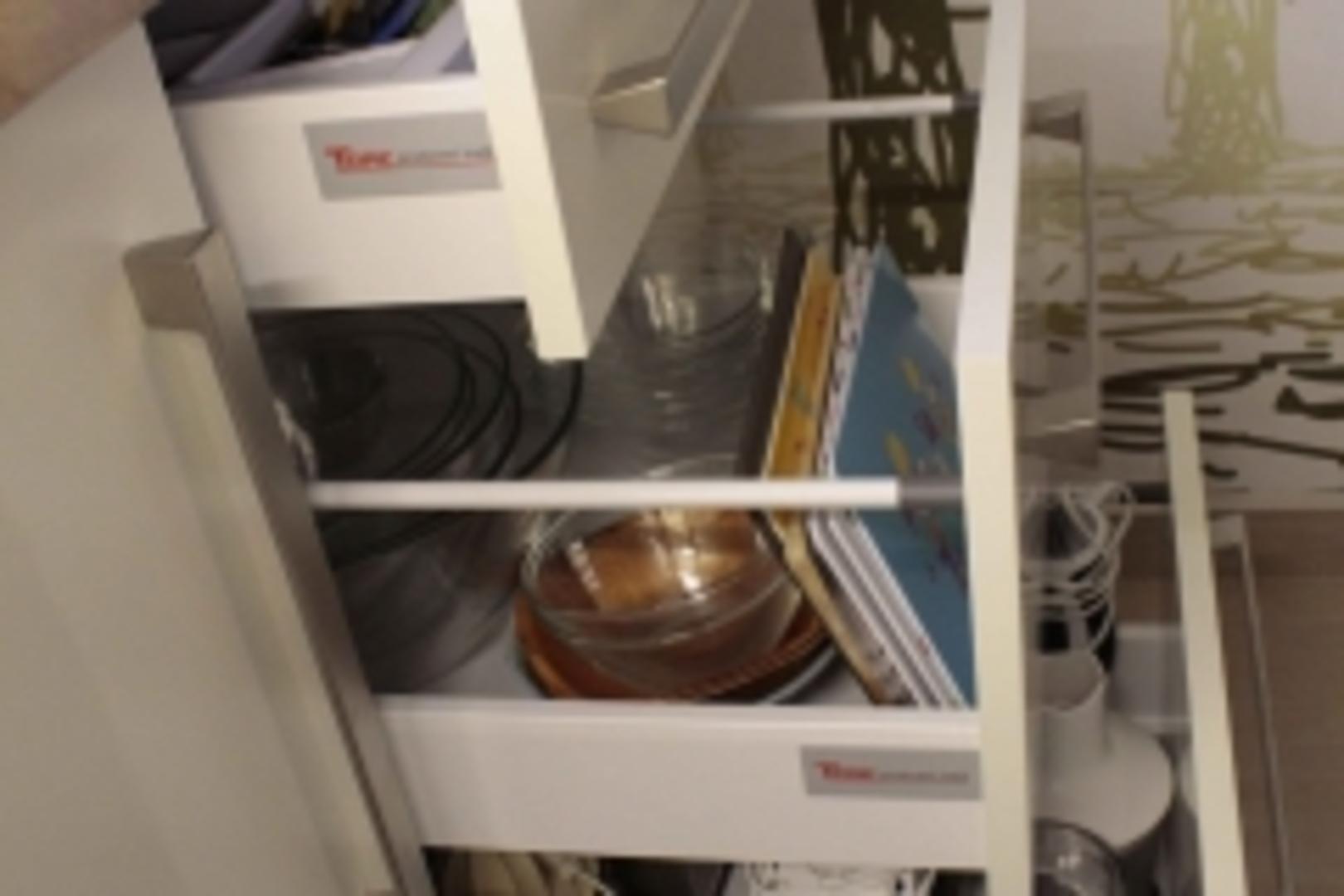 Mieszkanie - Służewiec Kuchnia 5