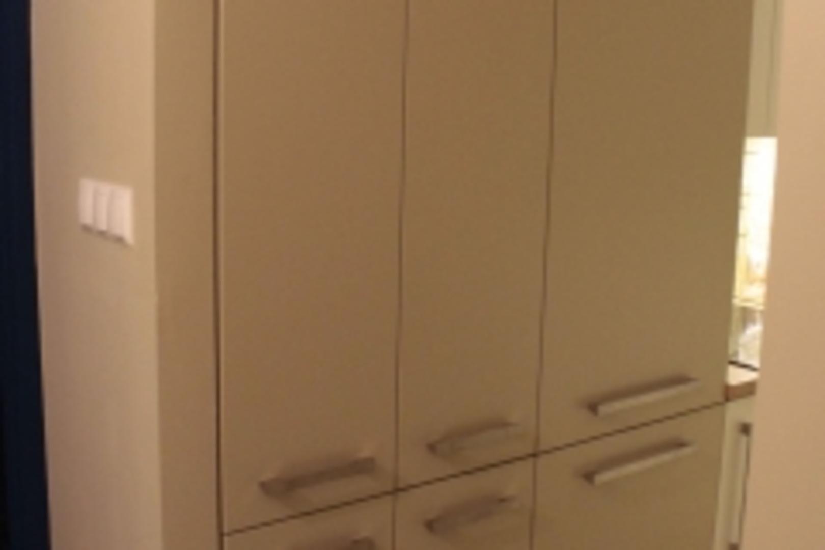Mieszkanie - Służewiec Kuchnia 6