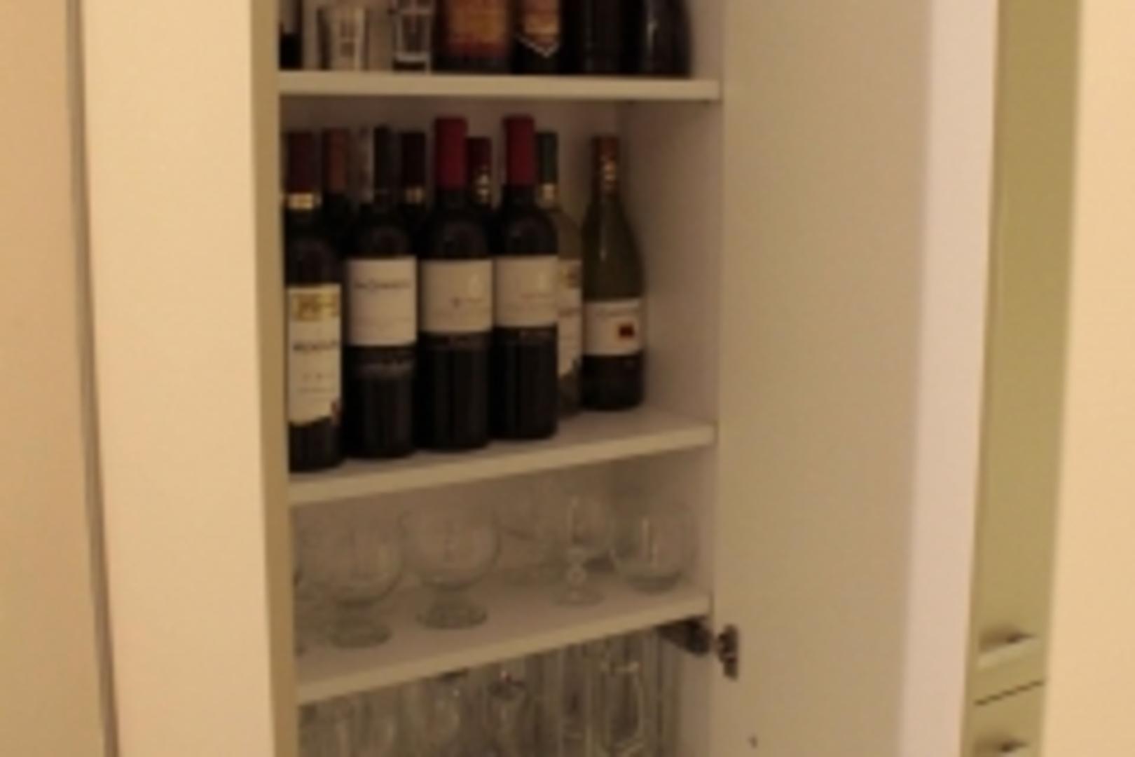 Mieszkanie - Służewiec Kuchnia 7