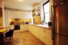 Mieszkanie - Śródmieście Kuchnia 1