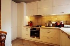 Mieszkanie - Śródmieście Kuchnia 2