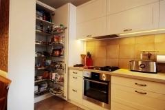 Mieszkanie - Śródmieście Kuchnia 3