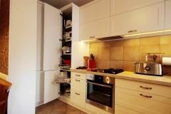 Mieszkanie - Śródmieście Kuchnia 4