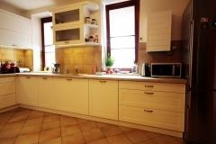 Mieszkanie - Śródmieście Kuchnia 5