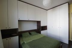 Mieszkanie Szczęśliwice Sypialnia 2