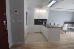 Mieszkanie - Ursynów Kuchnia 1