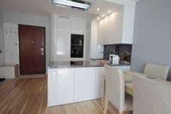 Mieszkanie - Ursynów Kuchnia 2