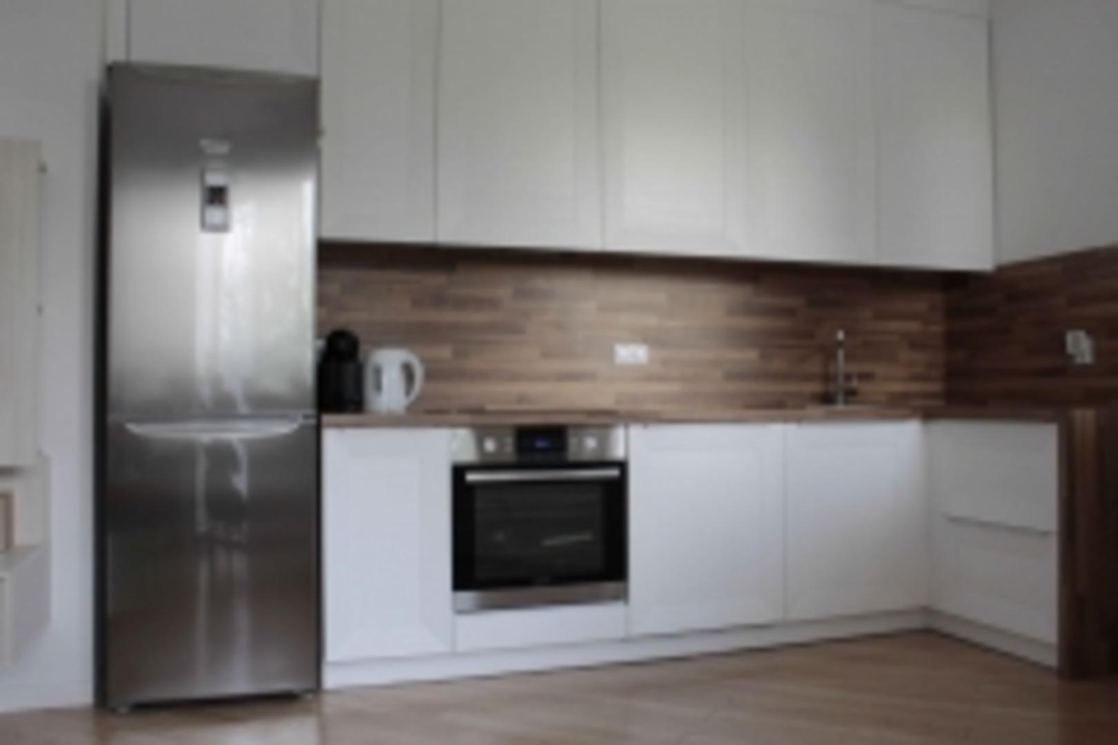Mieszkanie - Warszawa Włochy Kuchnia 1