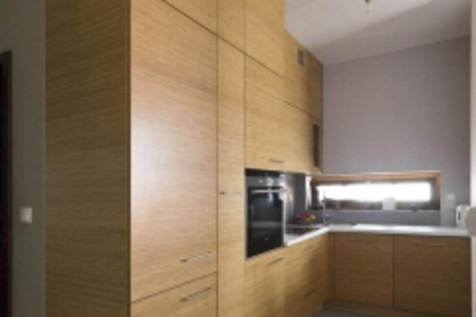 Mieszkanie Wilanów Kuchnia 1