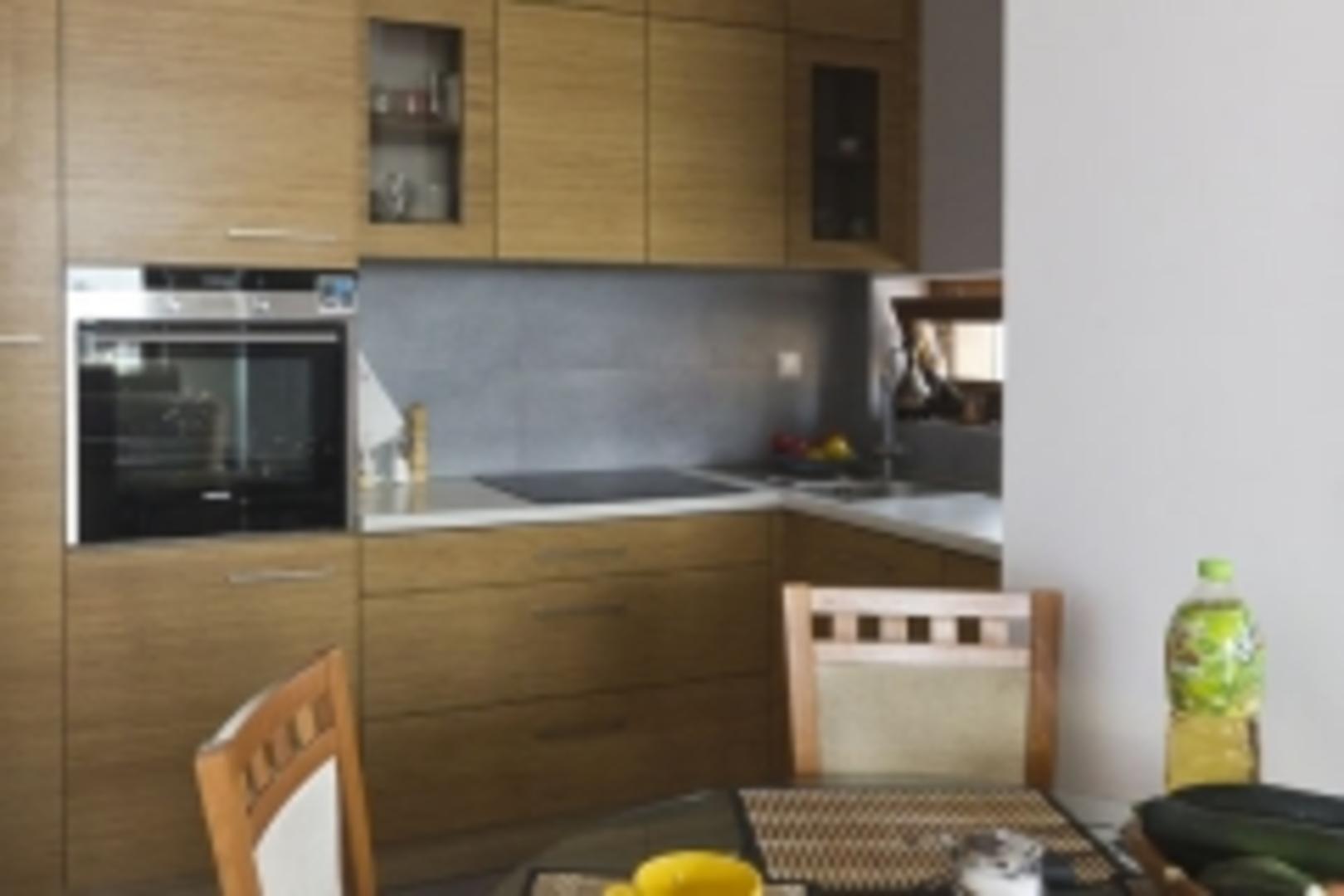 Mieszkanie Wilanów Kuchnia 2