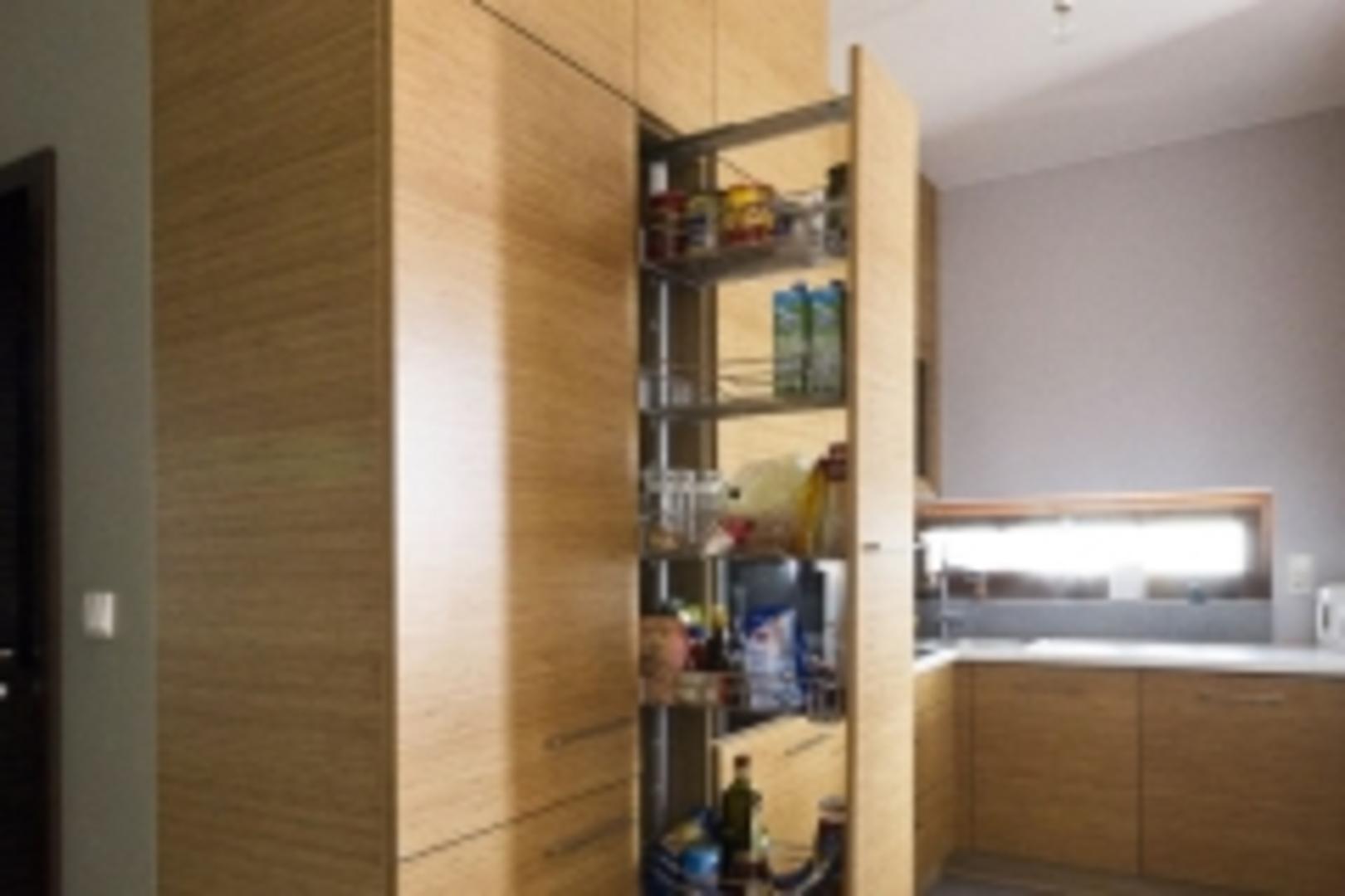 Mieszkanie Wilanów Kuchnia 3