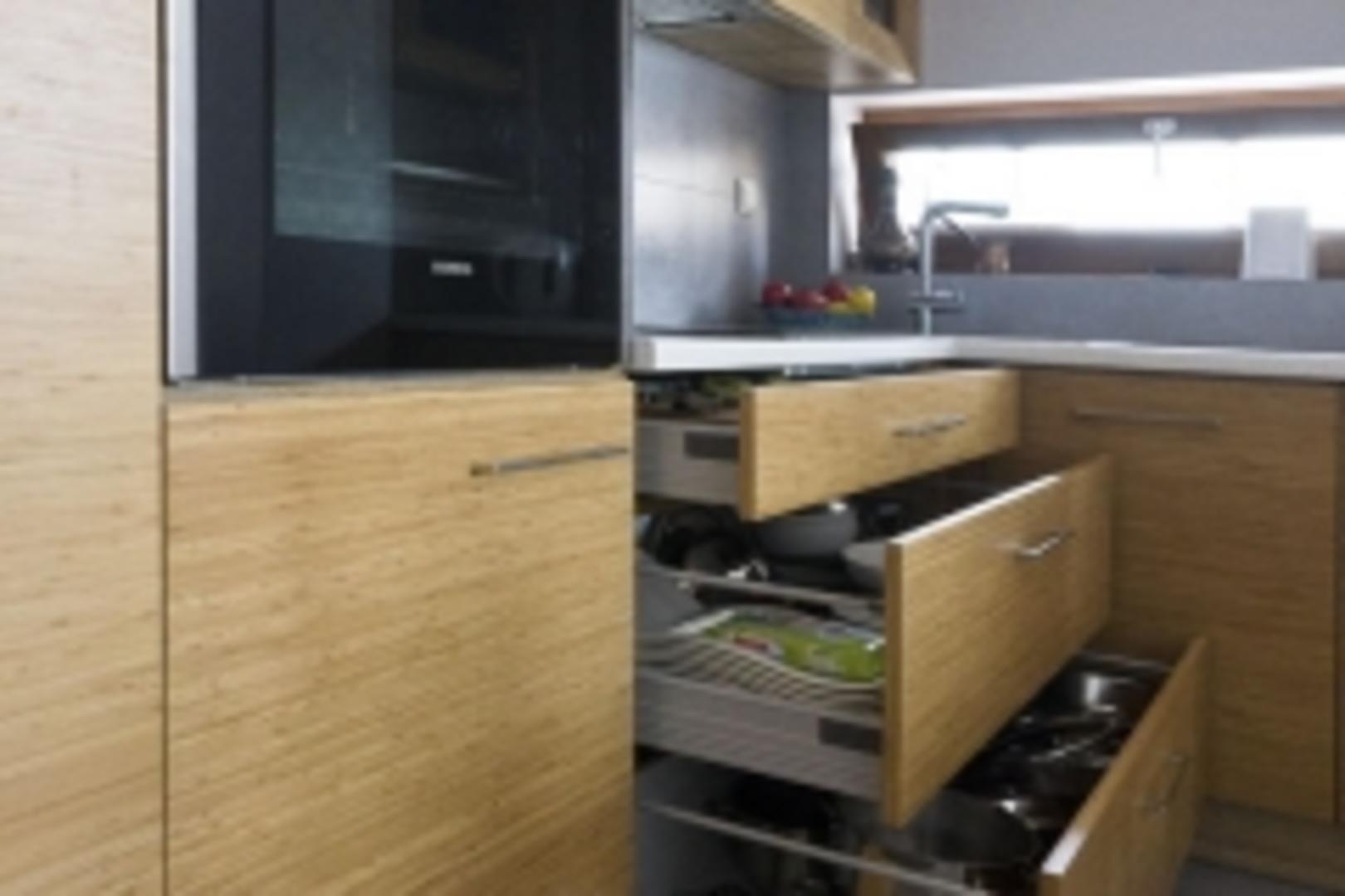Mieszkanie Wilanów Kuchnia 4